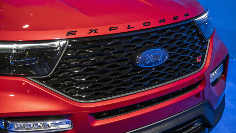 2019 - [Ford] Explorer - Page 3 5778ce10