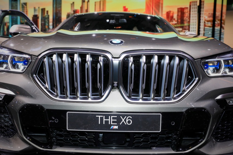 2019 - [BMW] X6 III (G06) - Page 9 5785be10