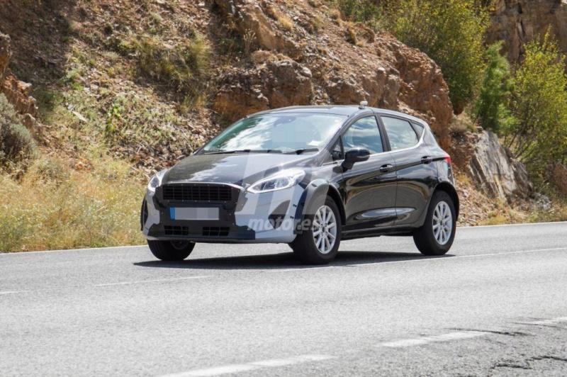 2019 - [Ford] Puma 578a7210