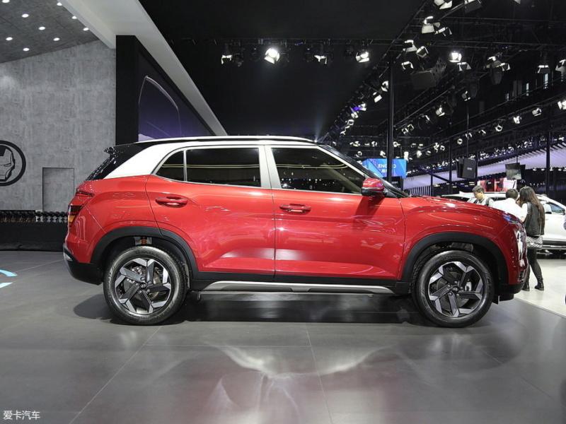 2020 - [Hyundai] Creta II/ IX25  57a4e110