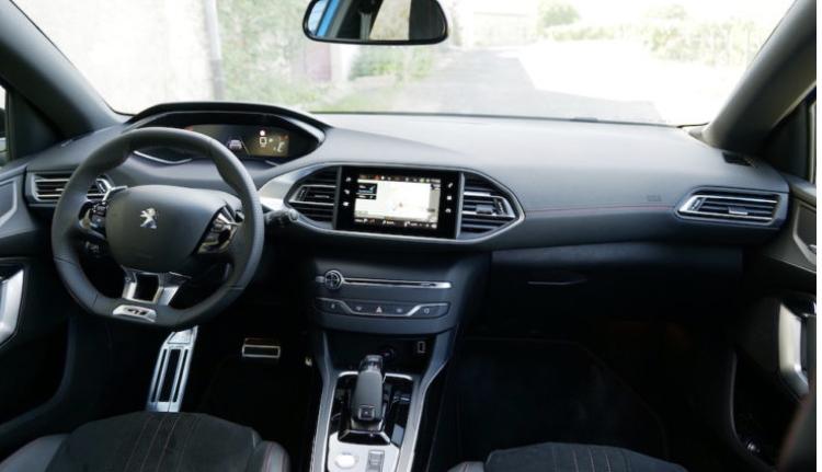 2017 - [Peugeot] 308 II Restylée - Page 41 57bd6510