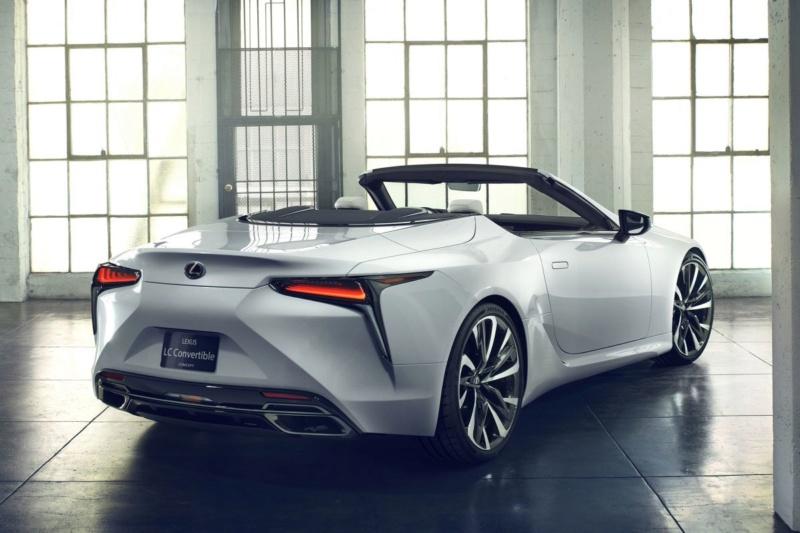 2016 - [Lexus] LC 500 - Page 5 57e90b10