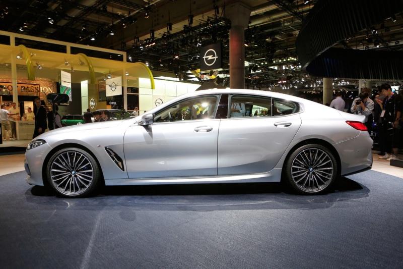2019 - [BMW] Série 8 Gran Coupé [G16] - Page 6 5805b310