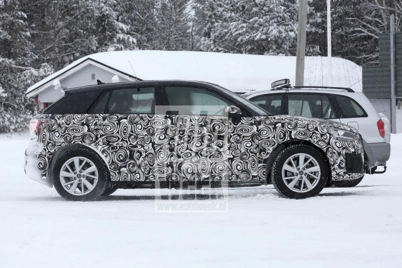 2016 - [Audi] Q2 - Page 26 58086110
