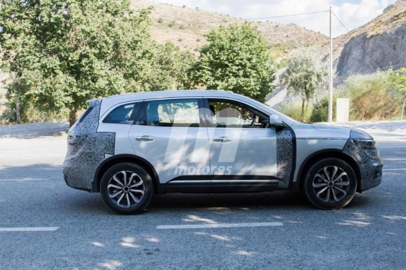 2020 - [Renault] Koleos restylé 580b6410