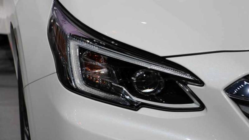 2019 - [Subaru] Legacy & Outback 580d7910