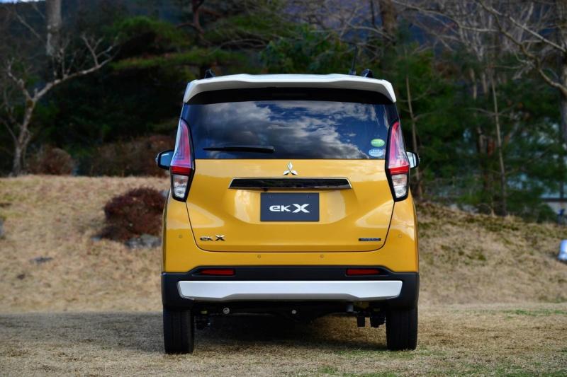 2020 - [Nissan] Dayz II 58111810