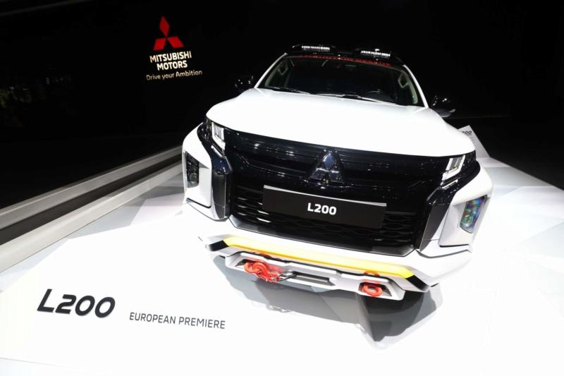 2015 - [Mitsubishi / Fiat] L200 - Triton / Fullback - Page 4 581ff310