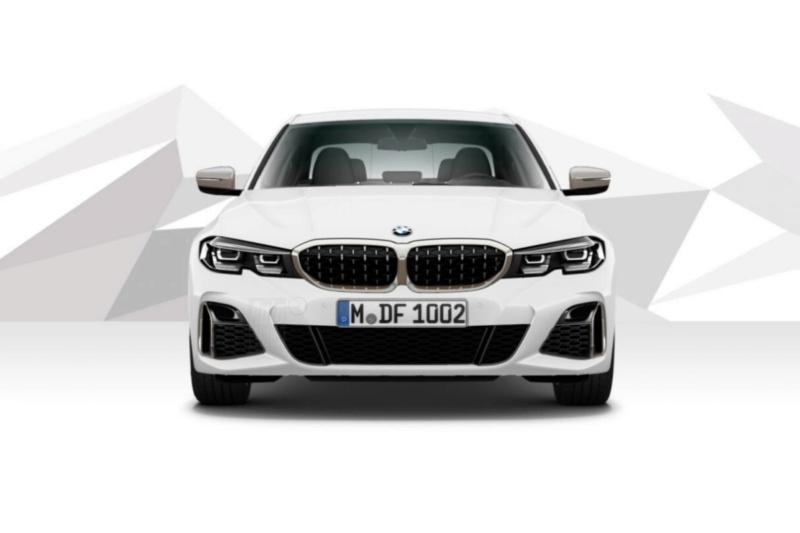 2018 - [BMW] Série 3 [G20/G21] - Page 35 584a1b10
