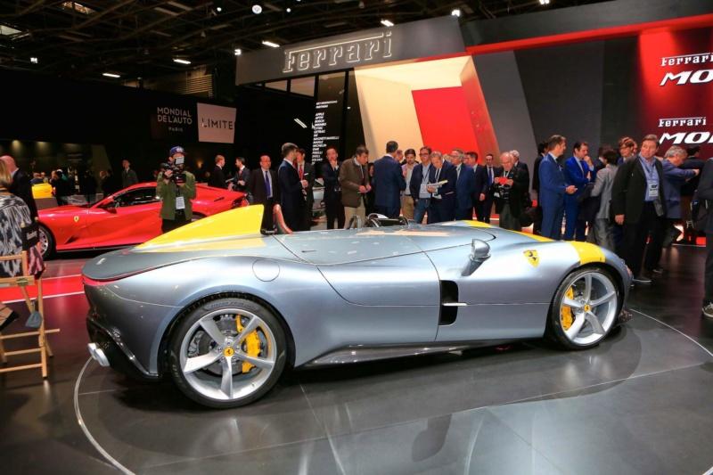 [Ferrari] Modèles uniques / One Off - MàJ : F12 TRS - Page 7 5868a210