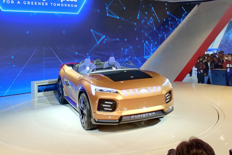 2020 - [Inde] Auto Expo - The Motor Show 2020 58824f11