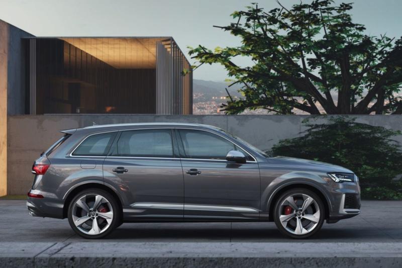 2020 - [Audi] Q7 restylé  - Page 3 58890510
