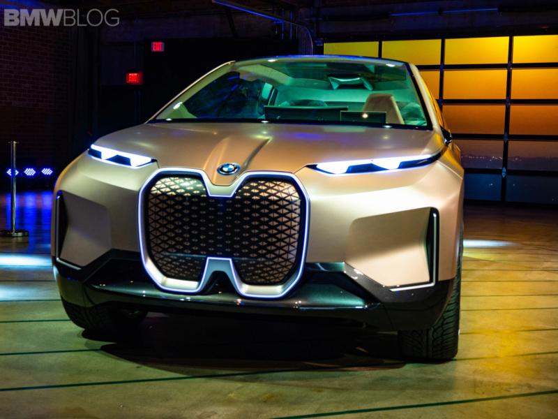 2018 - [BMW] iNext - Page 5 58969b10