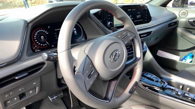 2020 - [Hyundai] Sonata VIII - Page 3 589d5310