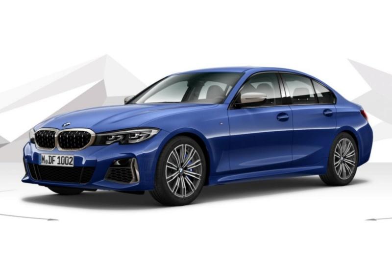 2018 - [BMW] Série 3 [G20/G21] - Page 35 58bac410