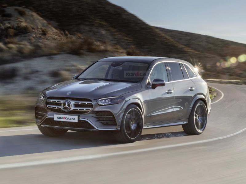 2021 - [Mercedes-Benz] GLC II 58d90e10