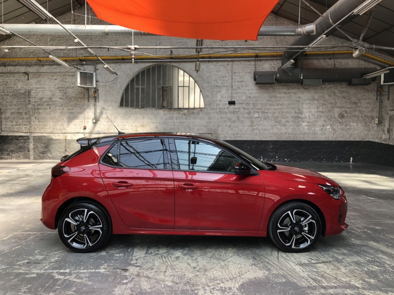 2019 - [Opel] Corsa F [P2JO] - Page 15 58de2a10