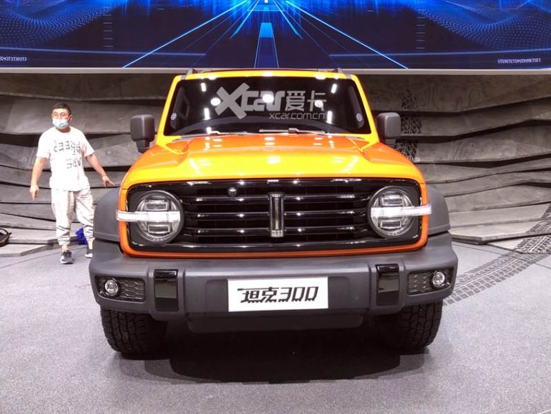 [Actualité] Groupe Great Wall Motors - Page 3 58df3810