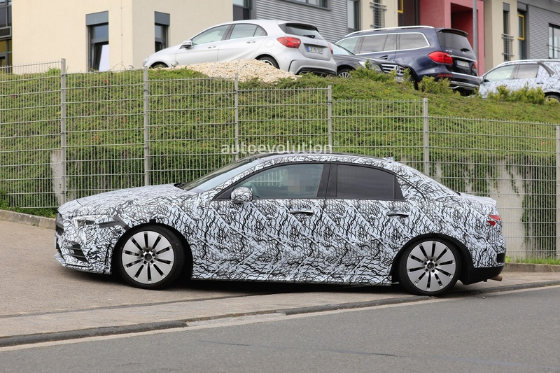2018 - [Mercedes-Benz] Classe A Sedan - Page 5 58e4d310