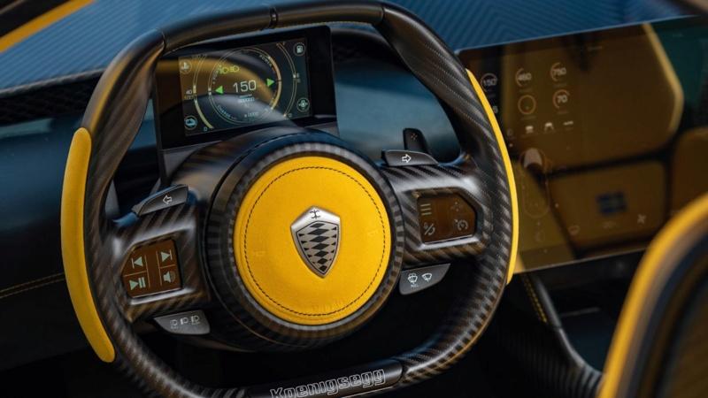 [Actualité] Les news de Koenigsegg  58ed2910