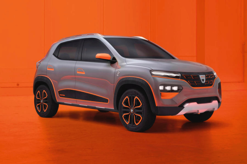 2020 - [Dacia] Spring (show car) 58ff6210