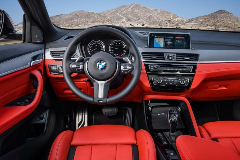 2017 - [BMW] X2 [F39] - Page 15 59057510