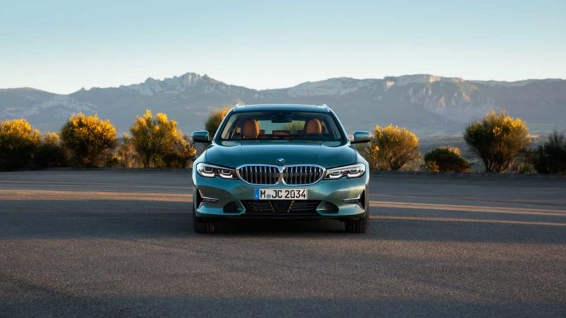 2018 - [BMW] Série 3 [G20/G21] - Page 31 59109f10