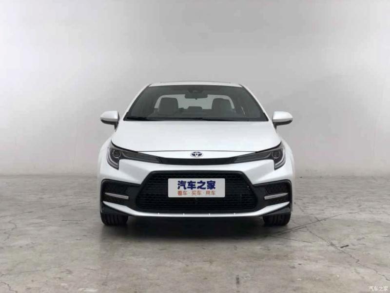 2018 - [Toyota] Corolla Sedan - Page 2 59121410