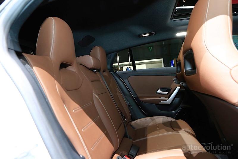 2019 - [Mercedes-Benz] CLA Shooting Brake II 5934c010