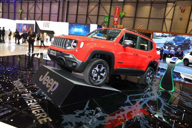 2014 - [Jeep] Renegade - Page 14 593d5c10