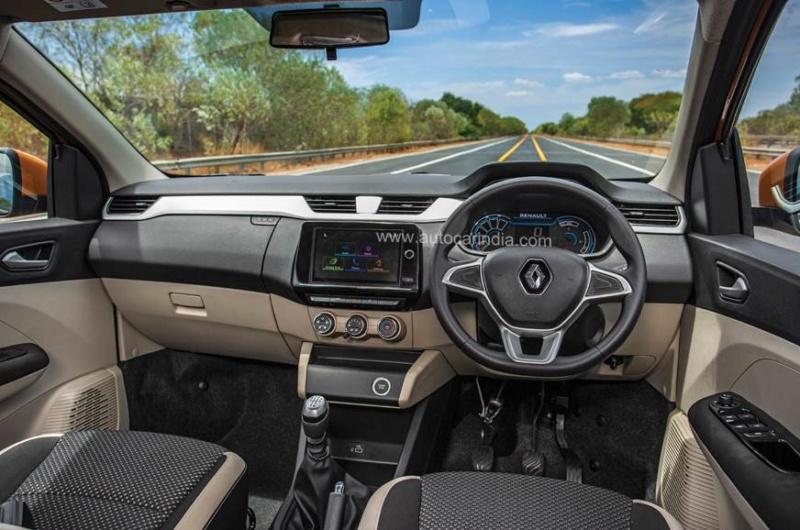 2019 - [Renault] MPV Triber [Inde] - Page 5 59652210