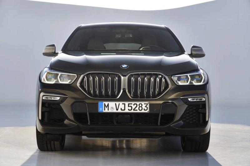 2019 - [BMW] X6 III (G06) - Page 7 59760f10