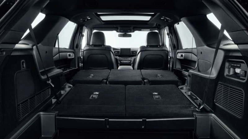2019 - [Ford] Explorer - Page 3 59873c10
