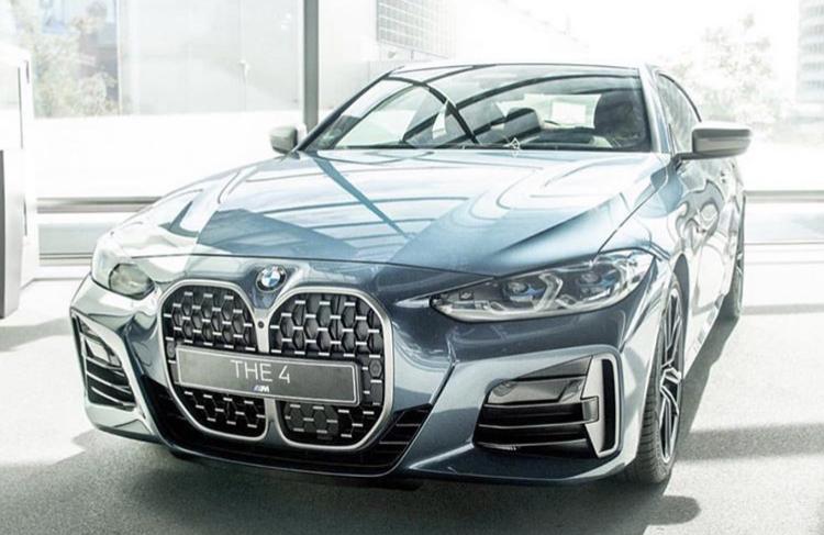 2020 - [BMW] Série 4 Coupé/Cabriolet G23-G22 - Page 14 59a7aa10