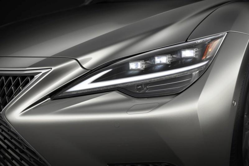 2016 - [Lexus] LS  - Page 4 59bfbd10