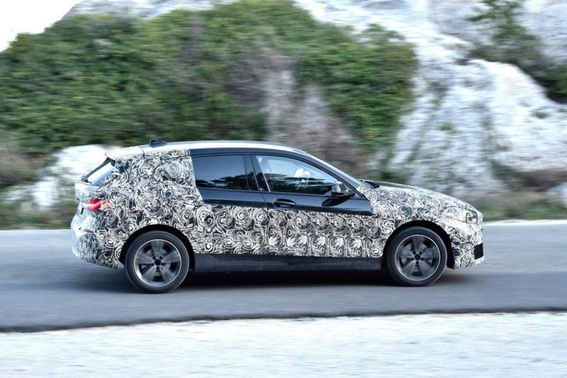 2018 - [BMW] Série 1 III [F40-F41] - Page 11 59c87410