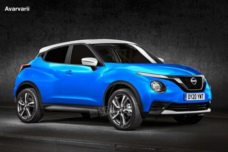 2020 - [Nissan] Juke 2 - Page 6 5a220a10
