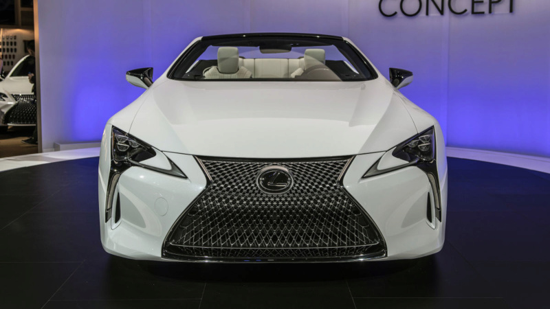 2016 - [Lexus] LC 500 - Page 6 5a2a2010