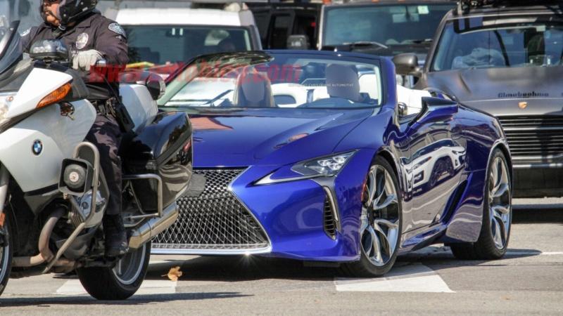 2016 - [Lexus] LC 500 - Page 6 5a303c10