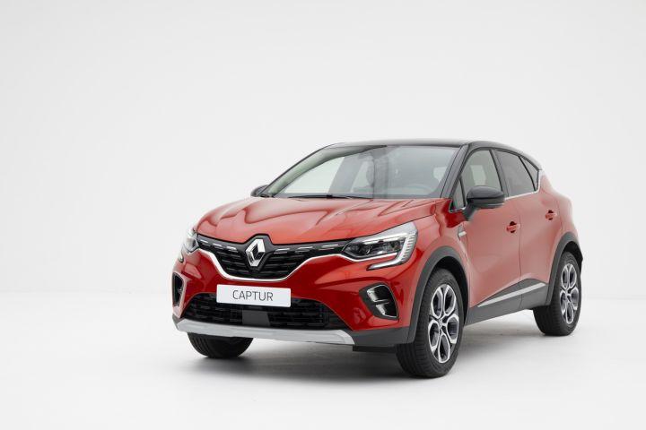 Renault Captur II (2019) 13