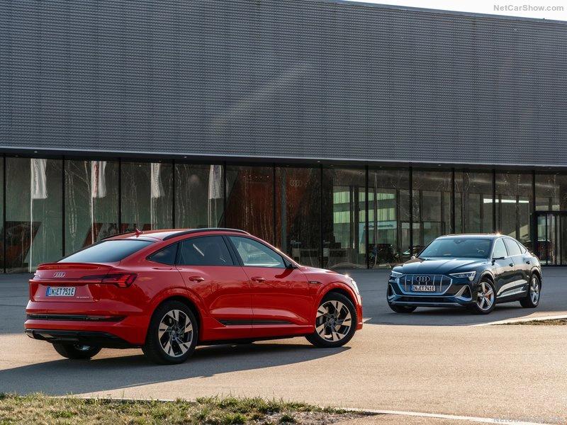 2020 - [Audi] E-Tron Sportback - Page 3 5a3b0810