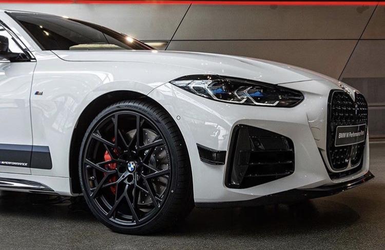 2020 - [BMW] Série 4 Coupé/Cabriolet G23-G22 - Page 16 5a505410