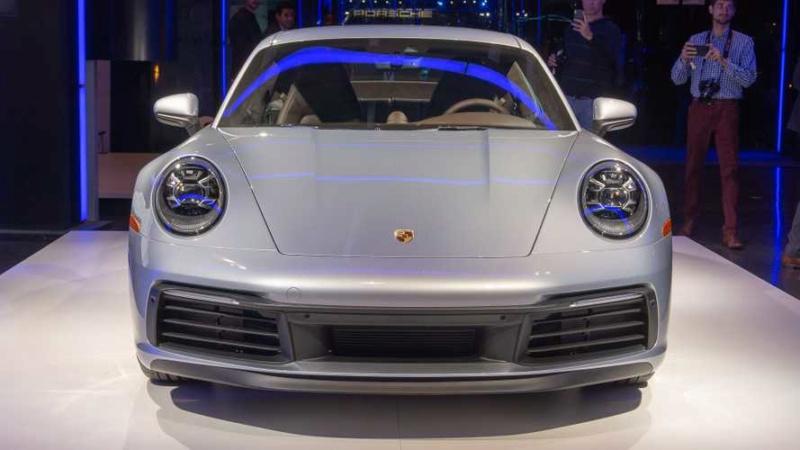2018 - [Porsche] 911 - Page 11 5a9e0810