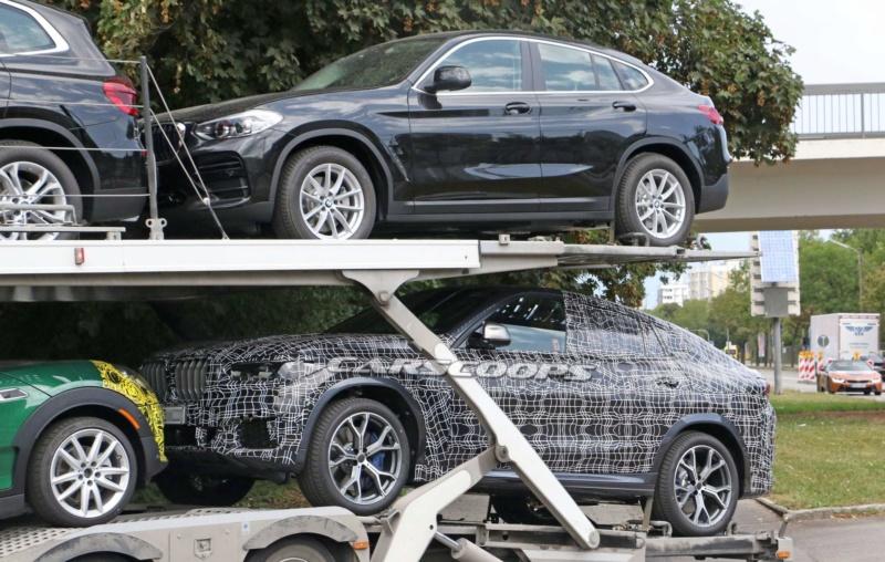 2019 - [BMW] X6 III (G06) - Page 3 5abd1010