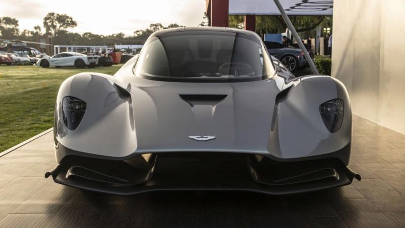 2021 - [Aston Martin] Project 003 - Page 2 5ac6ac10