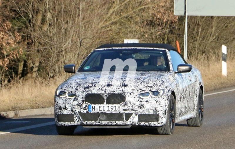 2020 - [BMW] Série 4 Coupé/Cabriolet G23-G22 - Page 5 5ac80e10