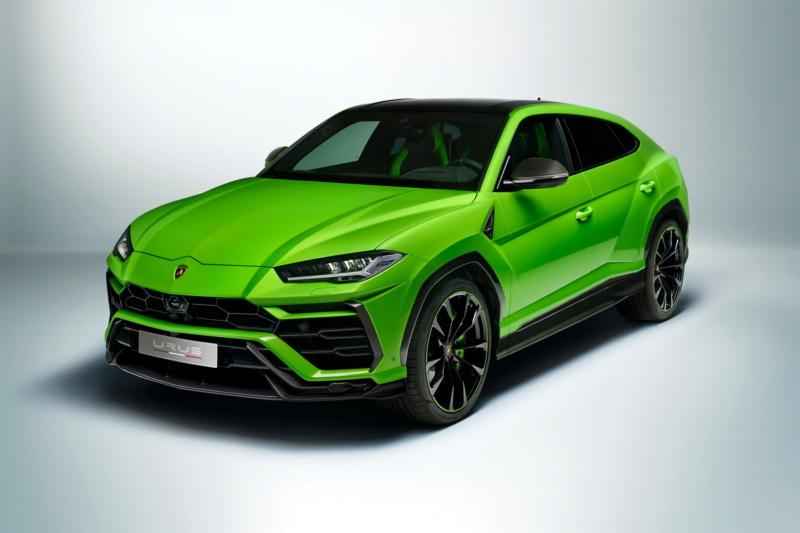 2018 - [Lamborghini] SUV Urus [LB 736] - Page 11 5acbfc10