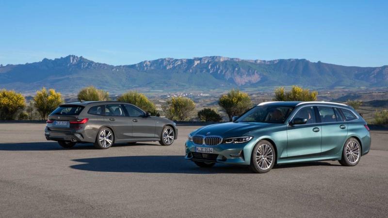 2018 - [BMW] Série 3 [G20/G21] - Page 31 5accbf10