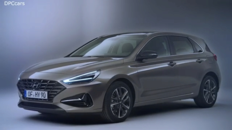 2020 - [Hyundai] I30 III 5p/SW/Fastback Facelift - Page 2 5aed5310