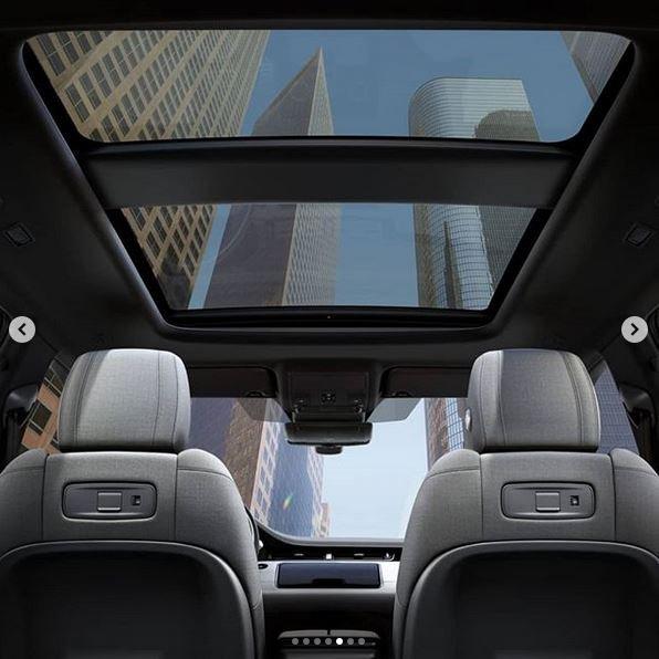 2018 - [Land Rover] Range Rover Evoque II - Page 4 5b196b10